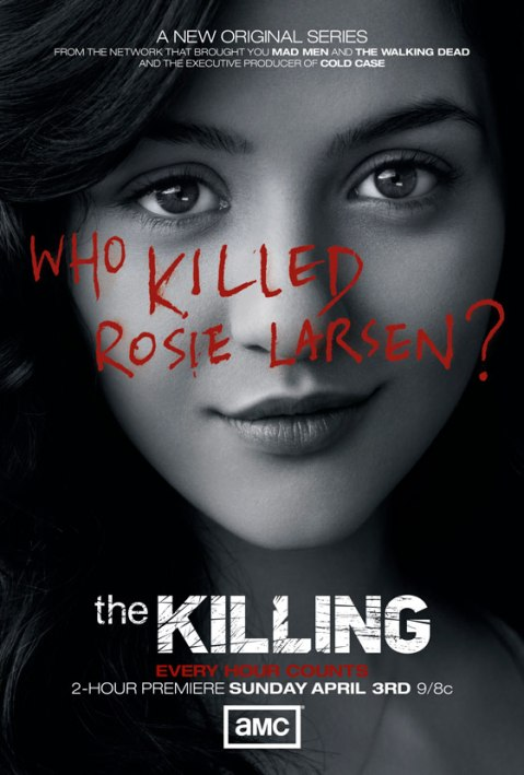 Who Killed Rosie Larsen?